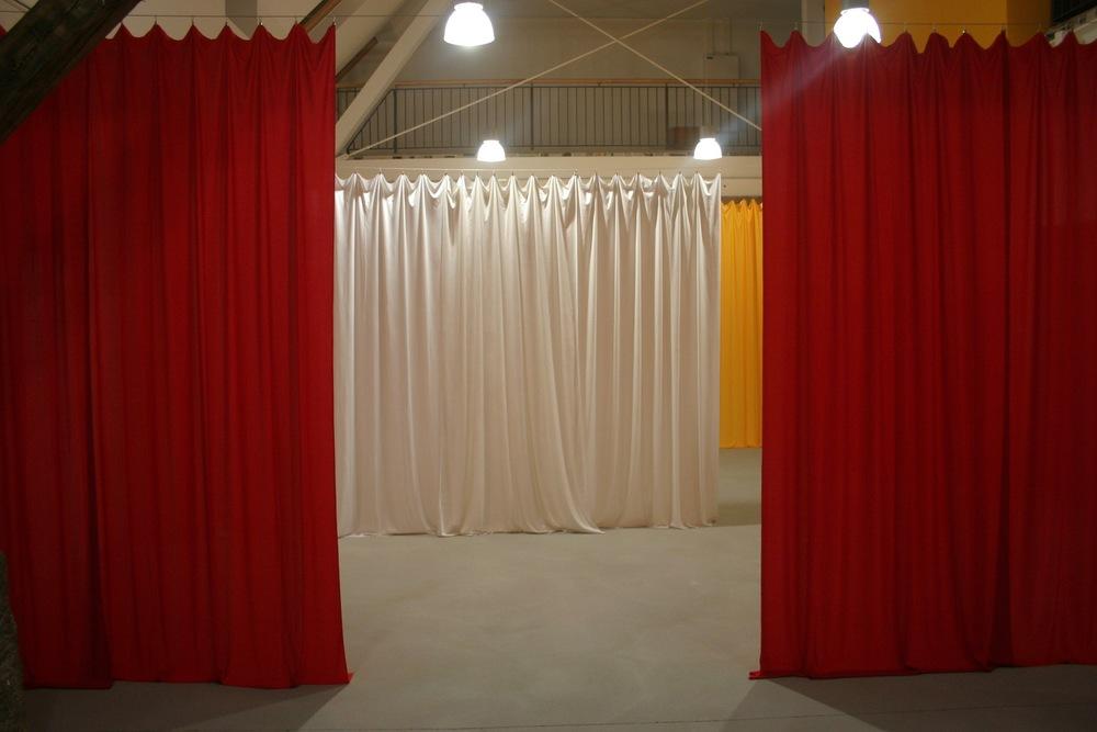Fragments, 2005