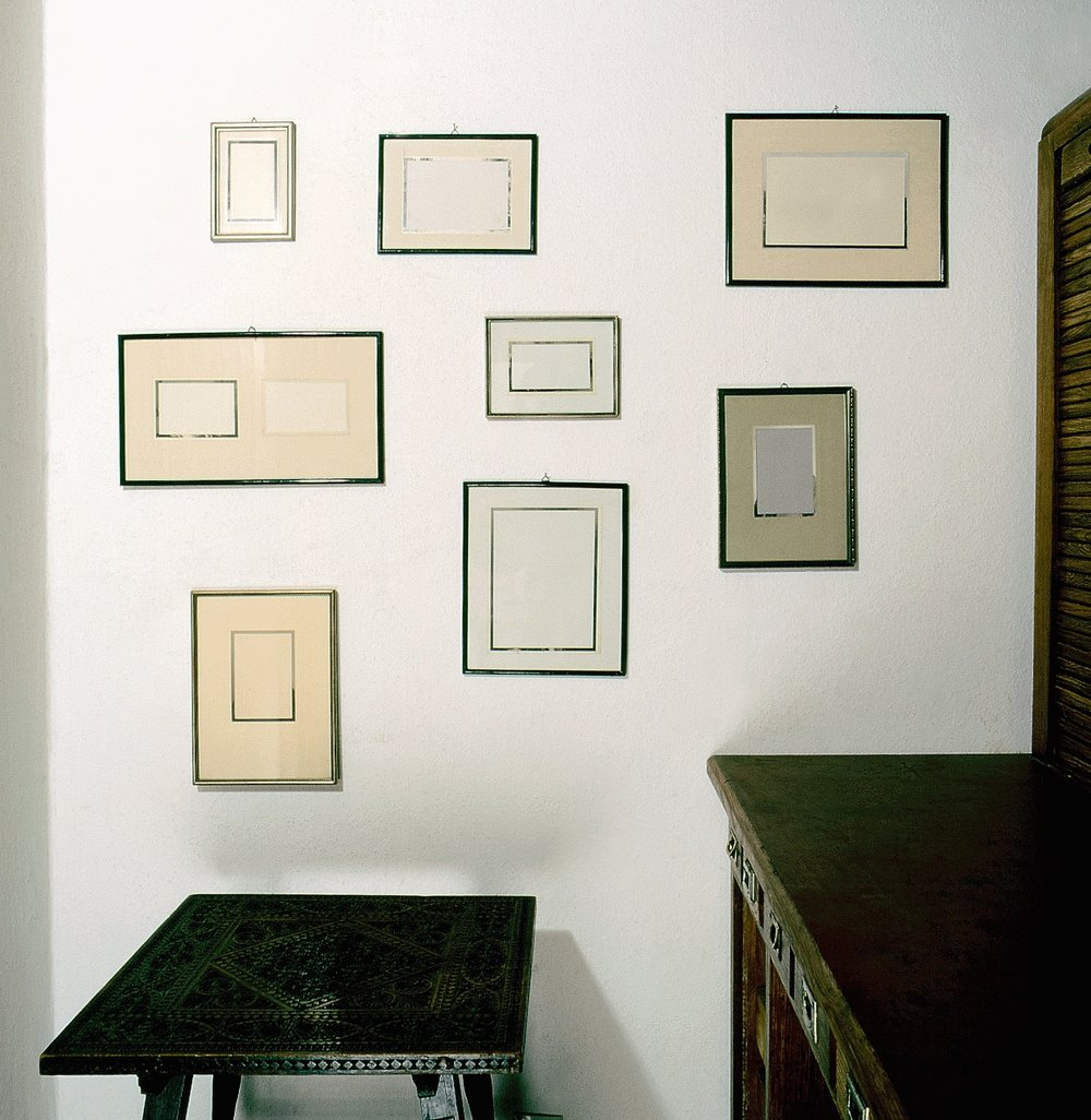 Roland Schefferski, Erased from the Memory, 1997
