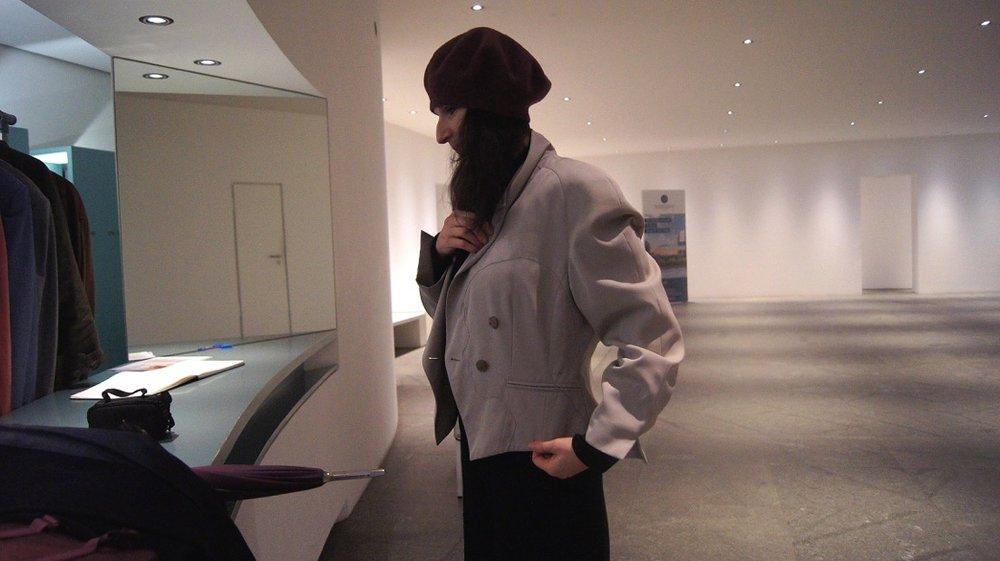 Roland Schefferski, Die Berliner 2019, Kunstmuseum Bonn