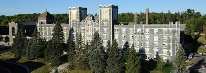 Tower Hall, The College of Saint Scholastica