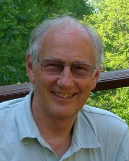 David Orme-Johnson, PhD