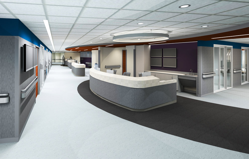 rwjuh emergency department expansion