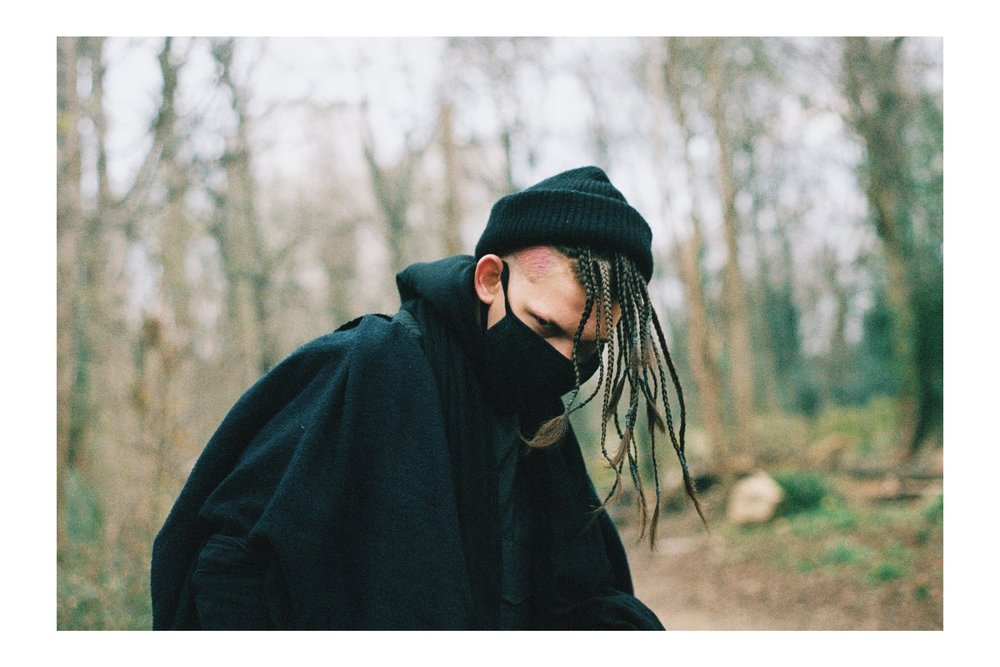 Clan Collective - 'Nomad' Editorial