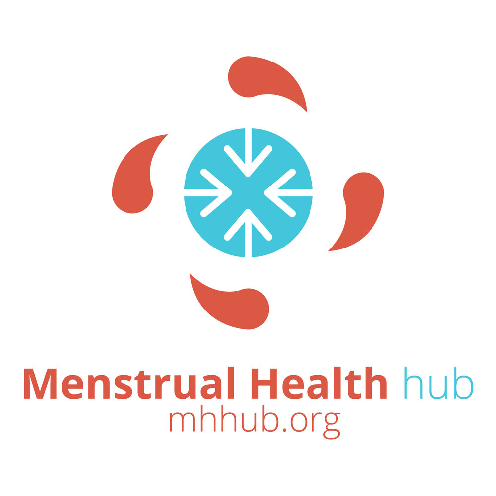 Menstrual Health Hub   The Menstrual Health Hub (MH Hub) is a global and interdisciplinary Community of Practice (CoP) for menstrual health actors and practitioners. The MH Hub seeks to overcome geographical and thematic barriers to help professionalize a fragmented field and strengthen collective impact at the local, regional and global level.