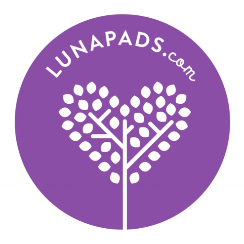 Lunapads   Lunapads International is a women-owned social mission driven business whose goal is to help people have more positive and informed experiences of their menstrual cycles, and by extension, their bodies overall.  They believe that using reusable menstrual products is a creative and empowering way to honor and care for ourselves and the planet.