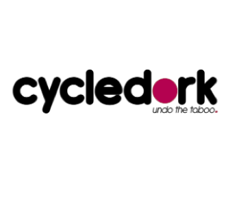 cycledork   Cycledork is a period-positive website dedicated to undoing the taboo.  They want to help you have a better cycle. An empowered period.  They get it — periods are NOT all rosy all the time! But they believe (like us) that the more you know about your own body and cycle, the more we talk about it, the better it will be for everyone in every phase of our lives from pre-puberty to post-menopause.