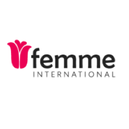 Femme International   Femme International believes that health education is a right, and by breaking the globally persistent menstrual taboo, we can unleash a generation of strong, confident and healthy women.  By addressing menstrual health and hygiene, Femme is tackling a root cause of the gender disparity, and ensuring that boys and girls have the same opportunities to excel professionally, academically and personally.