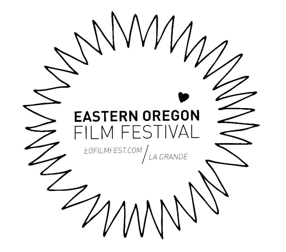 Eastern Oregon Film Festival - October 20, 2018 // La Grande, OR // Tickets & Info