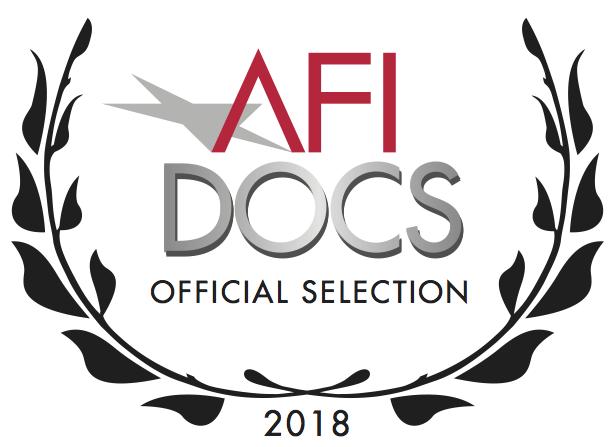 AFI Docs - June 13-17, 2018 // Washington, DC