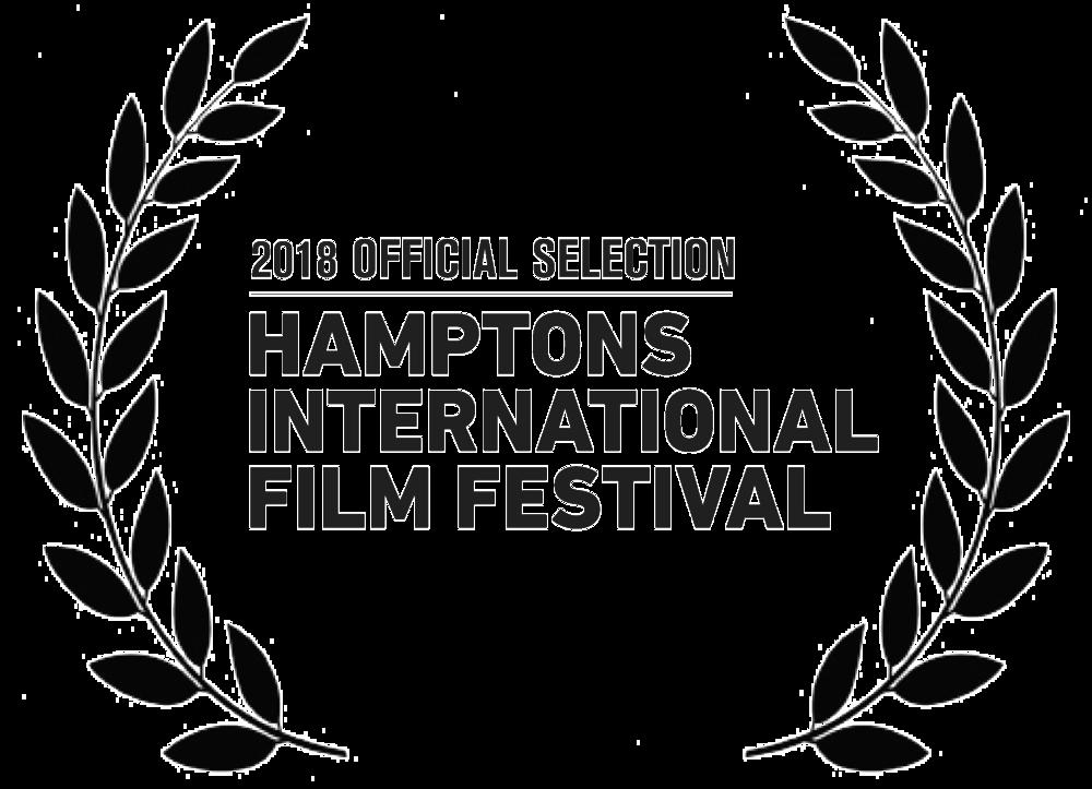 Hamptons International Film Festival - October 6-7, 2018 // East Hampton, NY // Tickets & Info