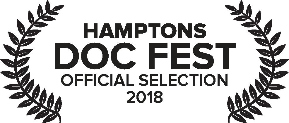 Hamptons Doc Fest - November 29, 2018 // Sag Harbor, NY // Tickets & Info