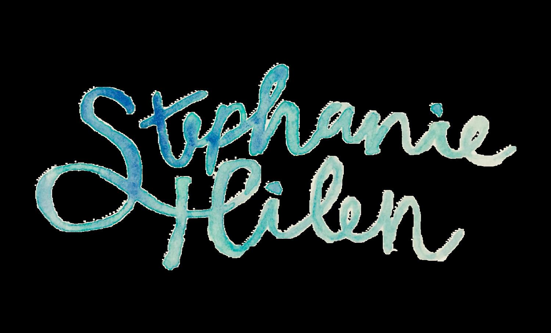 Fine Art Greeting Cards Stephanie Hilen Art