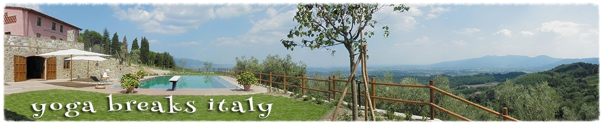 Yoga Breaks Italy | Yoga in Tuscany & Sardinia