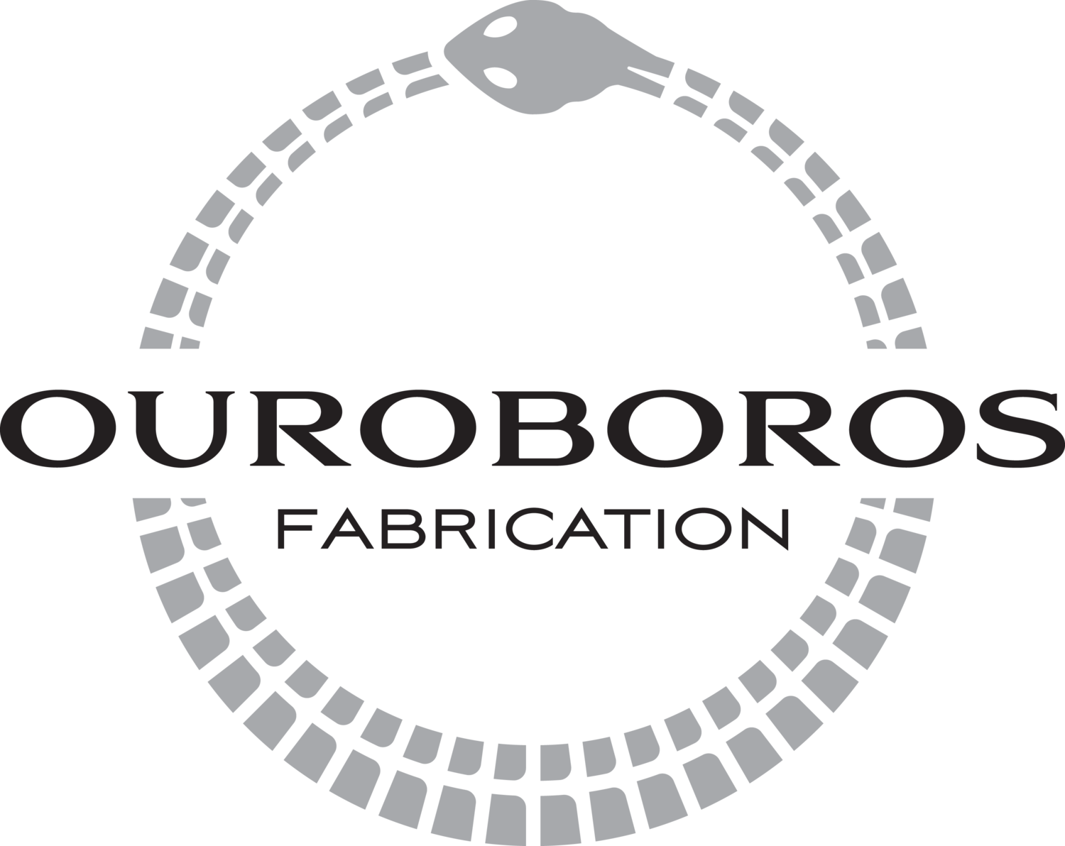 Ouroboros Fabrication