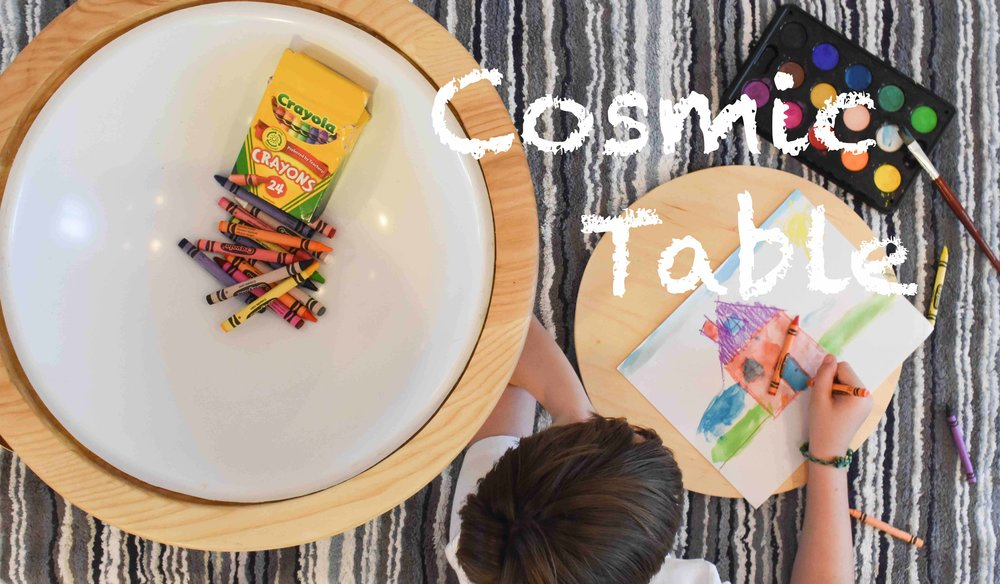 cosmic table