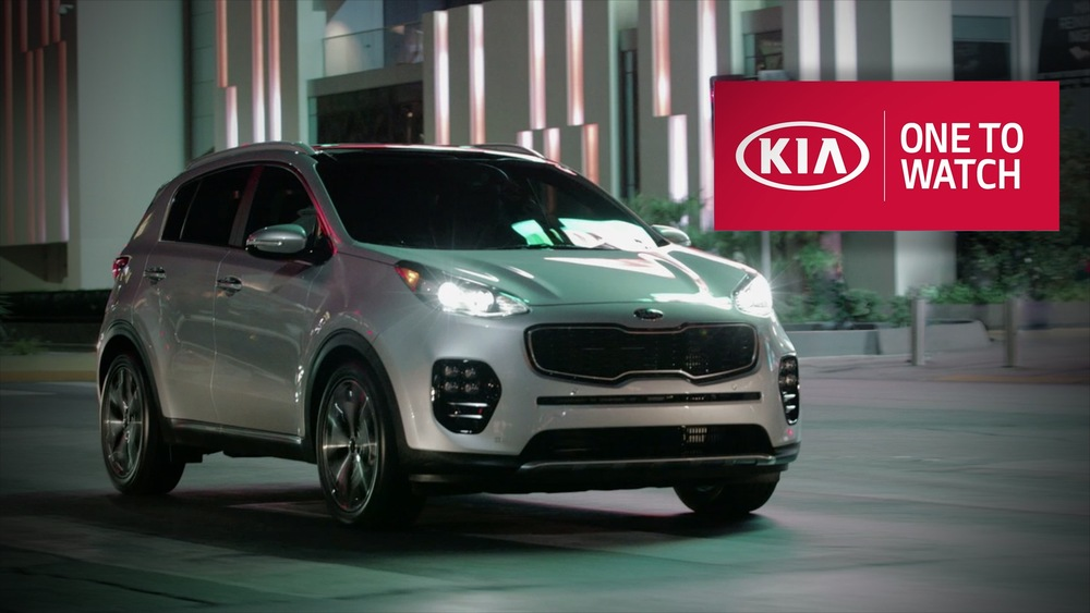 latest spots-kia's one to watch ABC's Billboard music awards