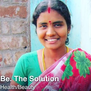 IDEX Fellow, Clara Martinez, recently launched the Facebook and Instagram Page for Be.The Solution- a great product line of all natural soaps, hand sanitizers, etc. The best part is that 5% of all their proceeds go directly to sanitation based projects for girls and women in India. Check them out and show your support! https://www.facebook.com/Be.TheSolution.India/ https://instagram.com/sublimefactory_be/ #idexfellowship