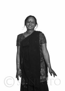 Kajal Guru, Shrirampur