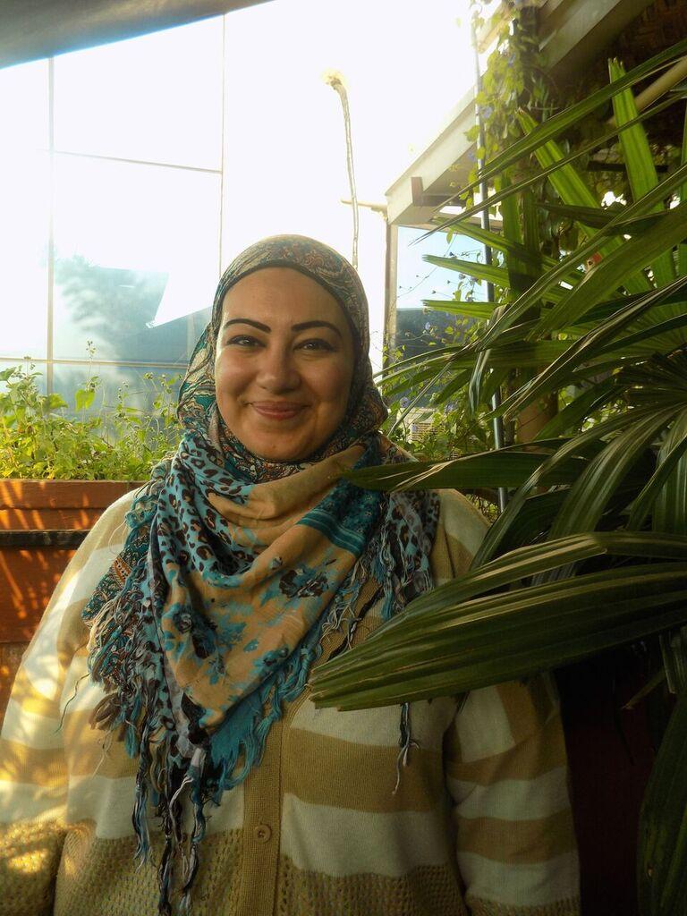 Nariman Moustafa