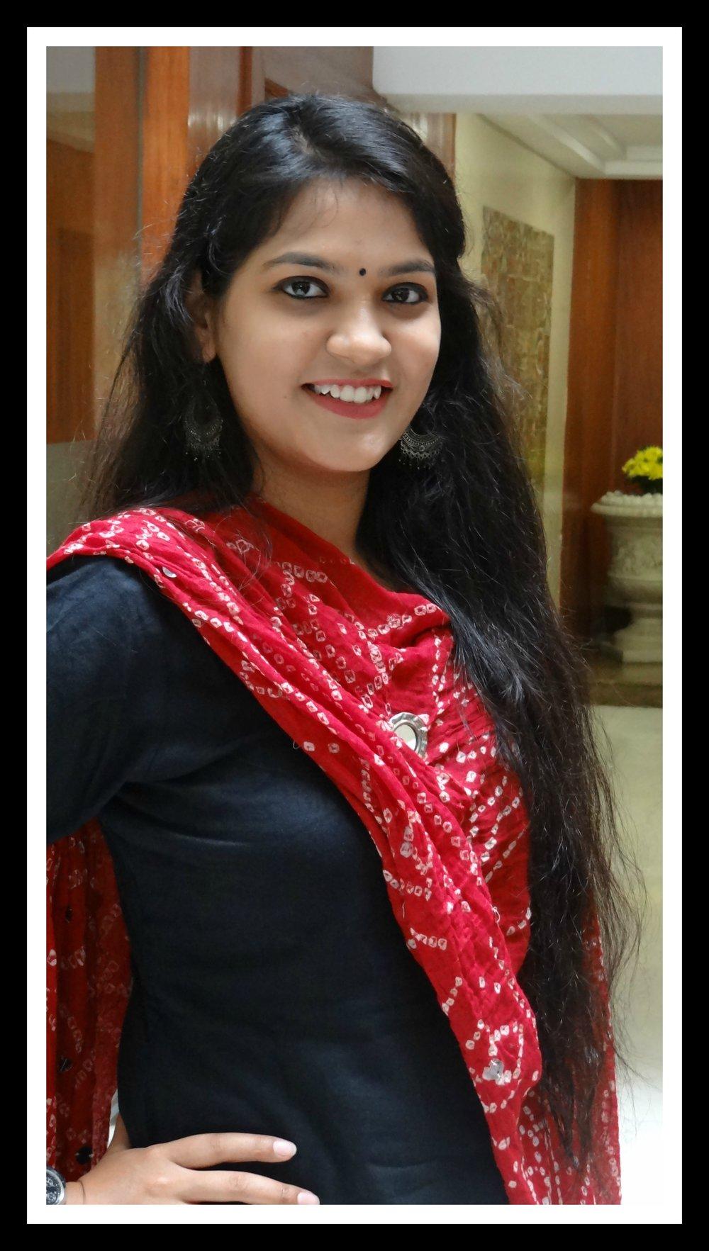 Sanchita Rajvanshi
