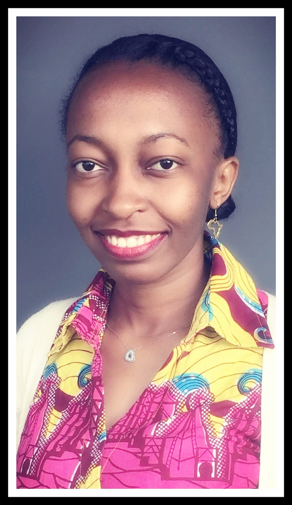 Stephanie Njerenga