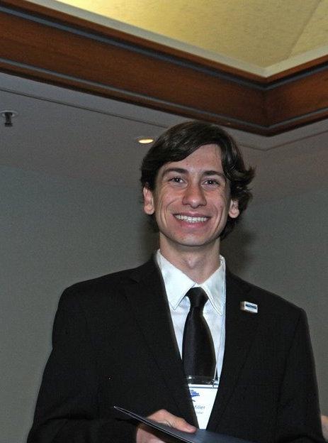 photo Credit: chancellor scholar ceremony