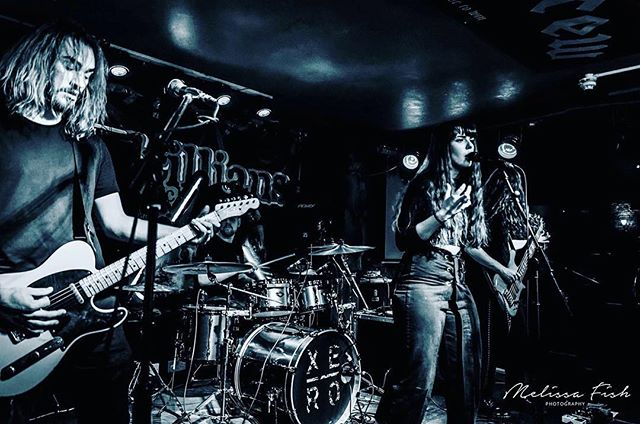 Thanks to all those who've come down to our shows so far!  Our last date is on Thursday at The Star in #guildford!  Come down and help us end the tour with a bang 🤘🏼🔥 #tour #gig #thursdaynight #guildford live #guildfordlivemusic #rock #altrock #progrock #gigphoto #gigstagram #uktour #upcoming