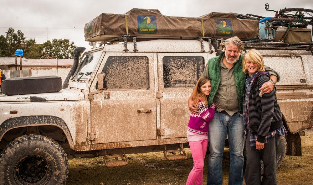 Jessica, Graeme and Keelan, Bolivia. 2015.jpg