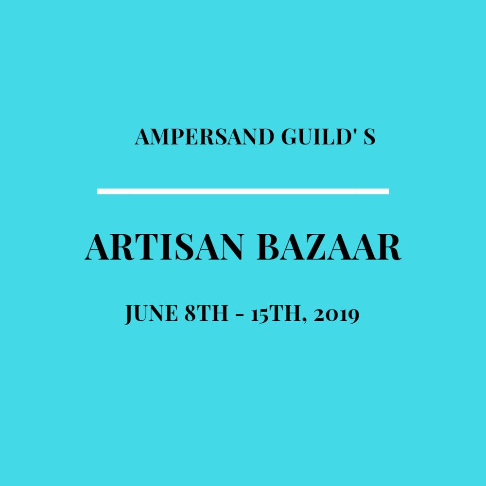 Artisean Bazaar -