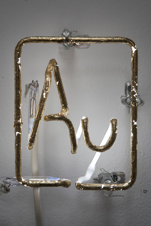 The Precious Metals: Au