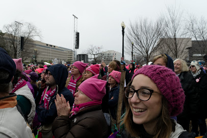 Women's March on Washington | January 21, 2016