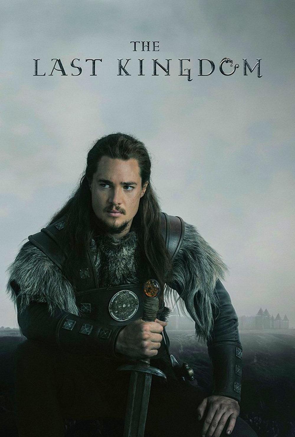 The Last Kingdom - Season 2 - TV 2017 - BlueBolt Ltd.