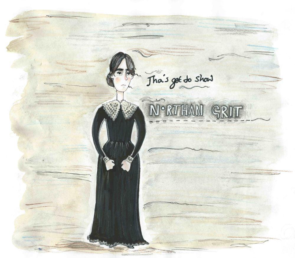 Jane Eyre motto