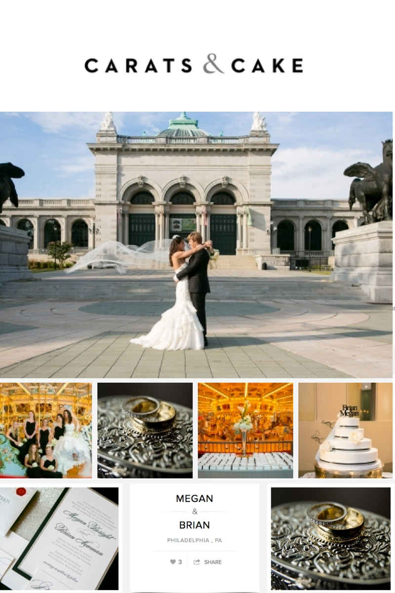 14 Aribella Events Carats and Cake Please Touch Museum Classic White Wedding with Silver Accents.jpg