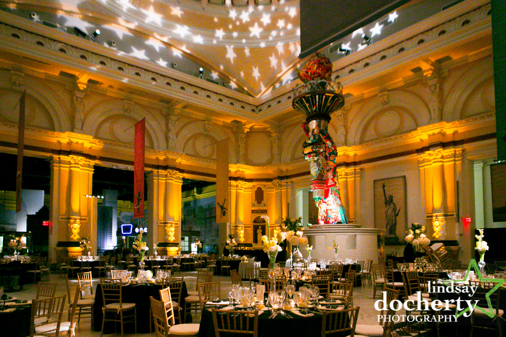 27 Philadelphia Wedding Please Touch Museum Reception Aribella Events 1