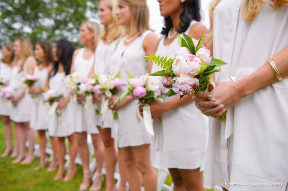 11 Blush Intermix Bridesmaids At Home Wedding.jpg