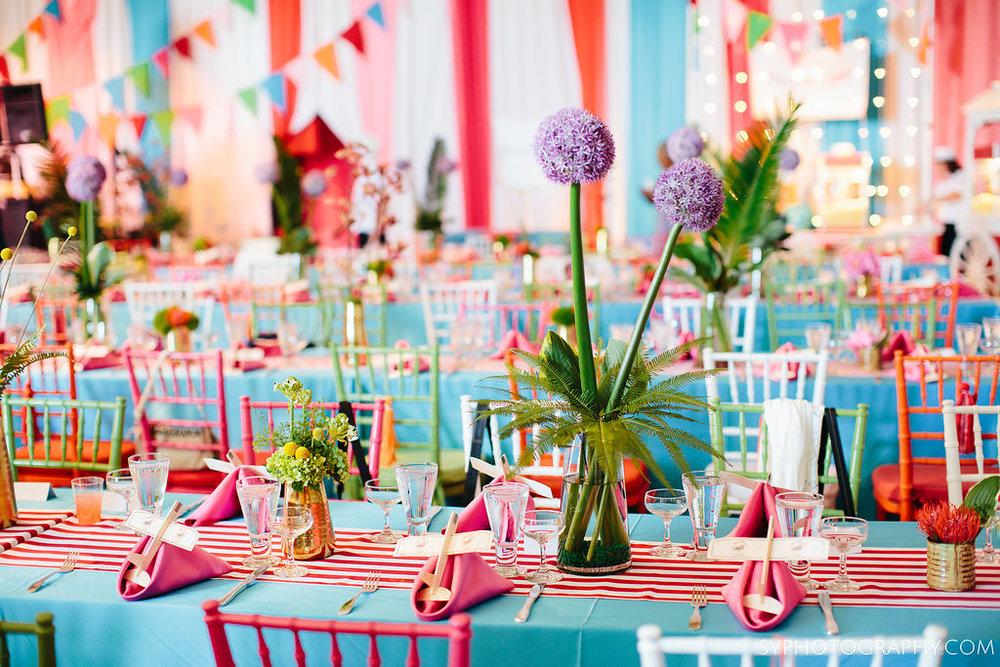 29 Princeton Airport Vintage Carnival Wedding Reception Decor Aribella Events.jpg