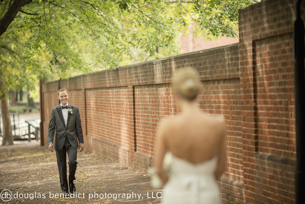 12 Philadelphia Wedding First Look Philadelphia Destination Wedding.jpg