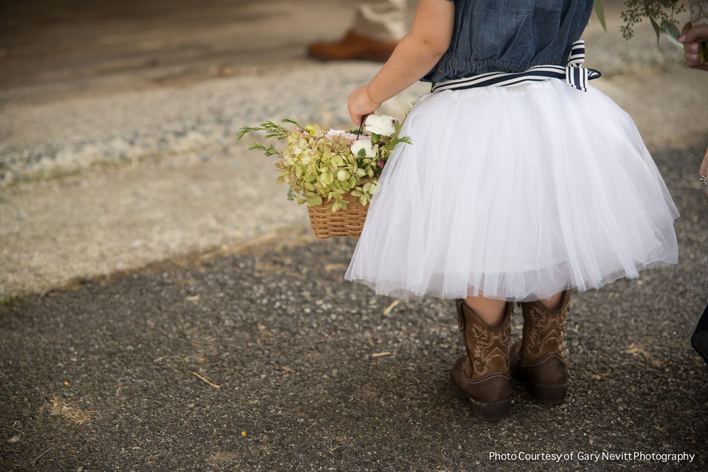 20 Philadelphia Wedding Barn Wedding Cowboy Boots Tulle Denim Flower Girl.jpg