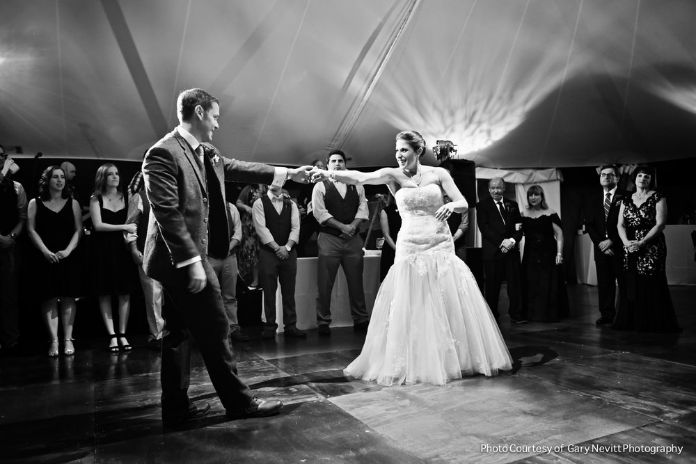 36 Philadelphia Wedding Sailcloth Tent Country Wedding First Dance.jpg