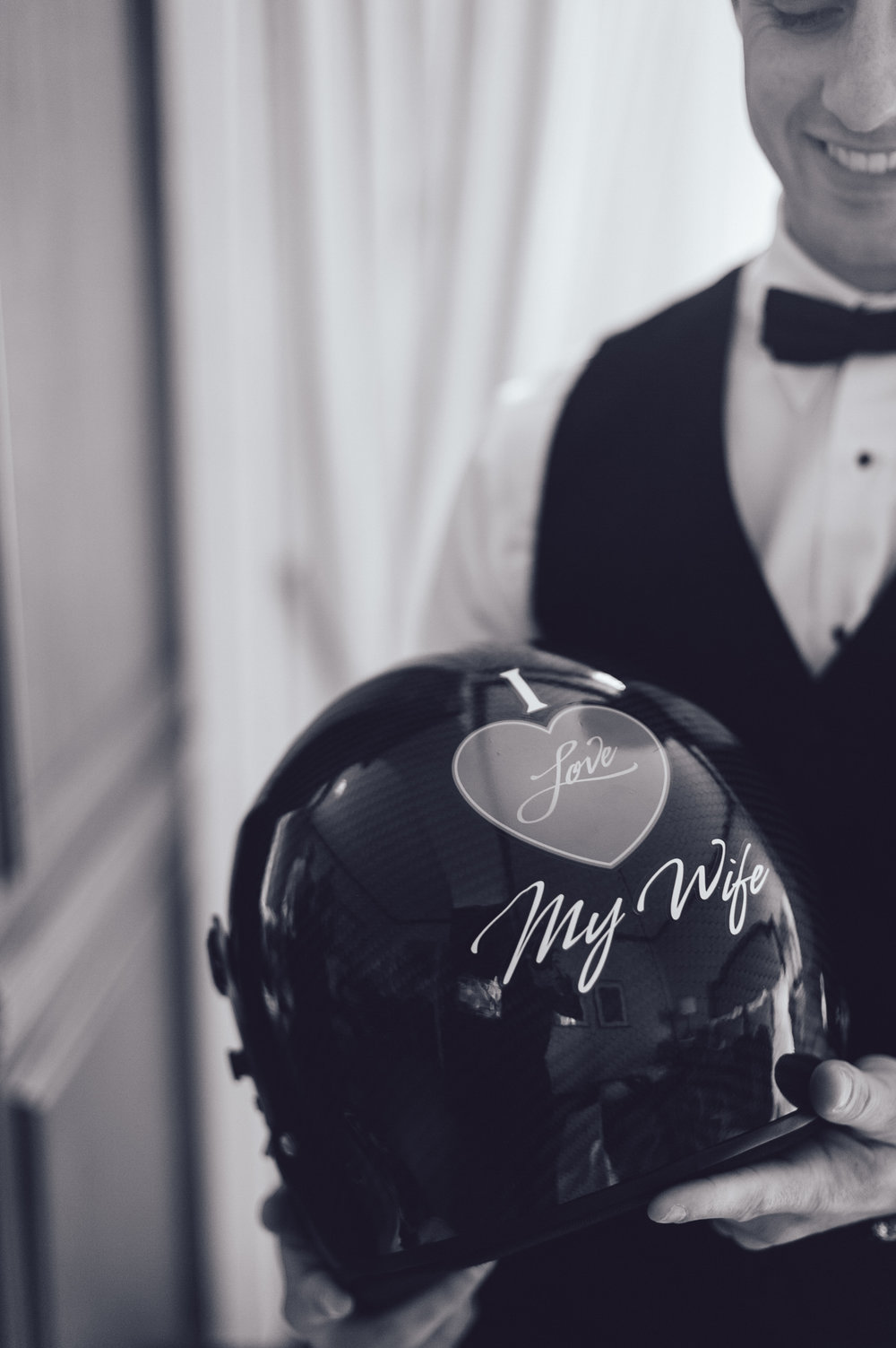 08 Racecar Driver Grooms Gift Hotel Dupont Wedding Aribella Events.jpg
