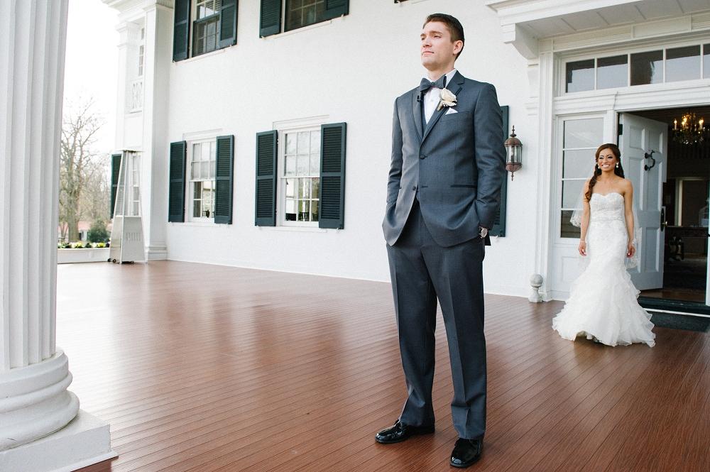 12 Historic Rosemont Manor Philadelphia Wedding Planner First Look.JPG