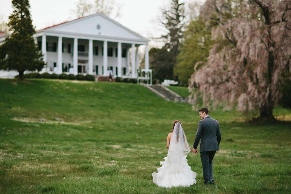 22 Historic Rosemont Wedding Destination Wedding Aribella Events Cherry Blossom.JPG