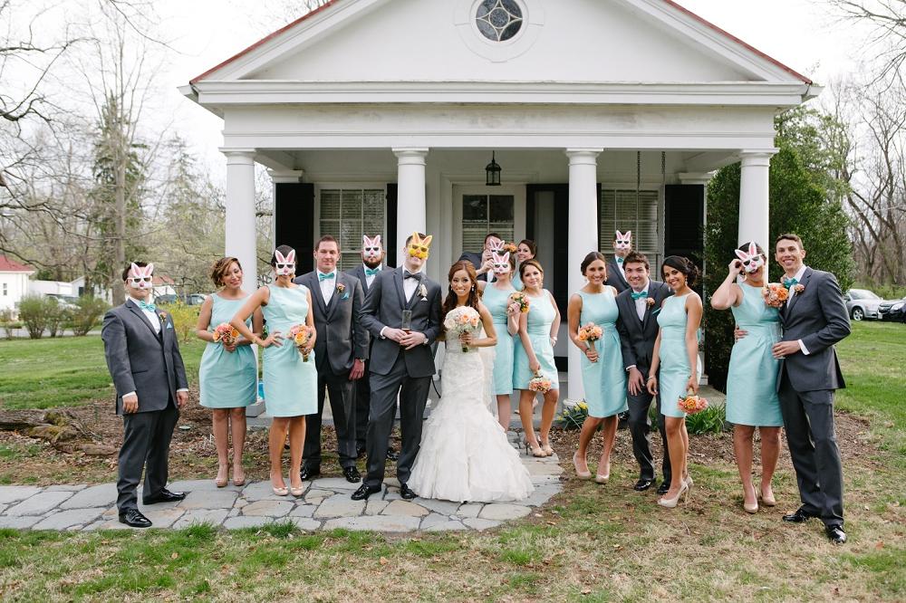 24 Historic Rosemont Wedding Destination Wedding Easter Wedding Party.JPG