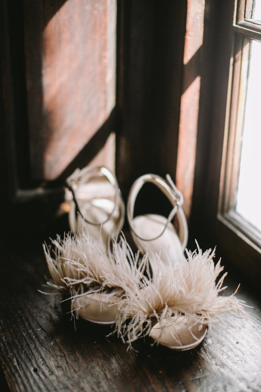 01 Appleford Estate Wedding Feather Gorgeous Bridal Shoes.jpg