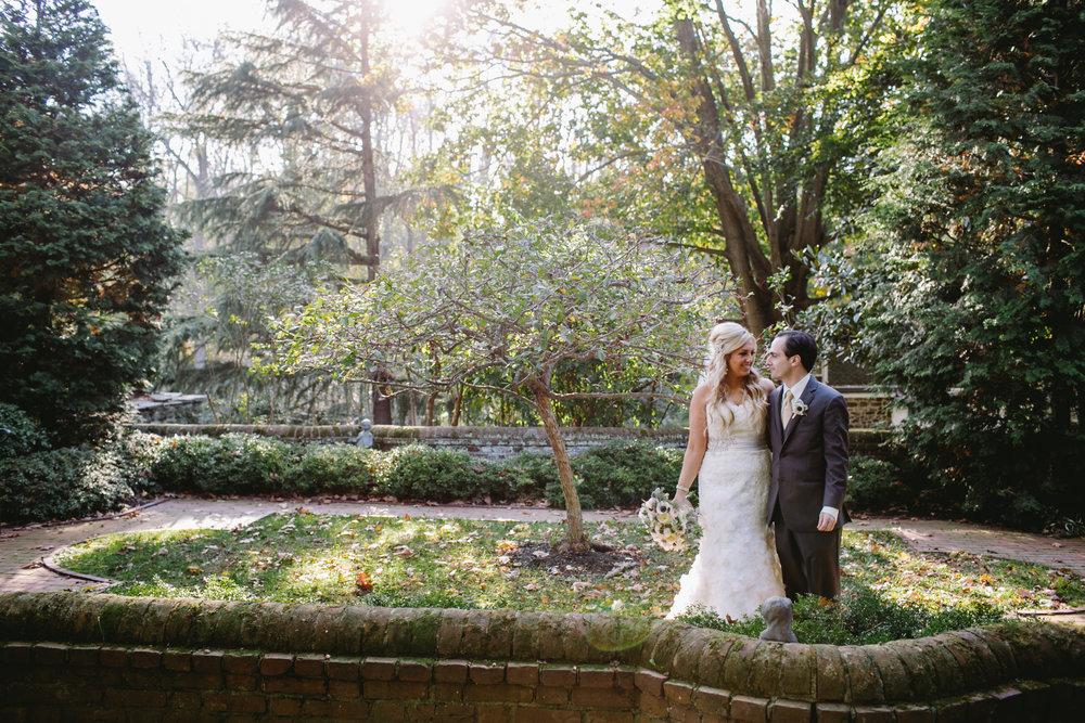 11 Appleford Estate Wedding Labyrinth Bride Groom.jpg