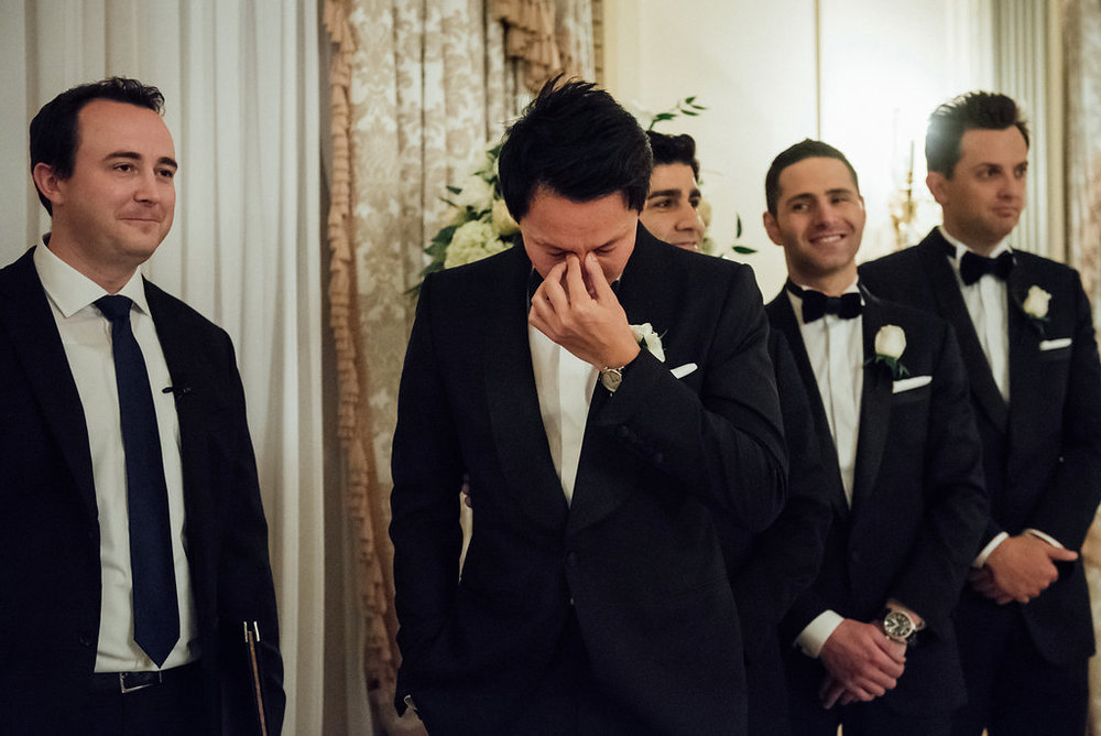 009 Hotel DuPont Wedding Groom Tears.jpg