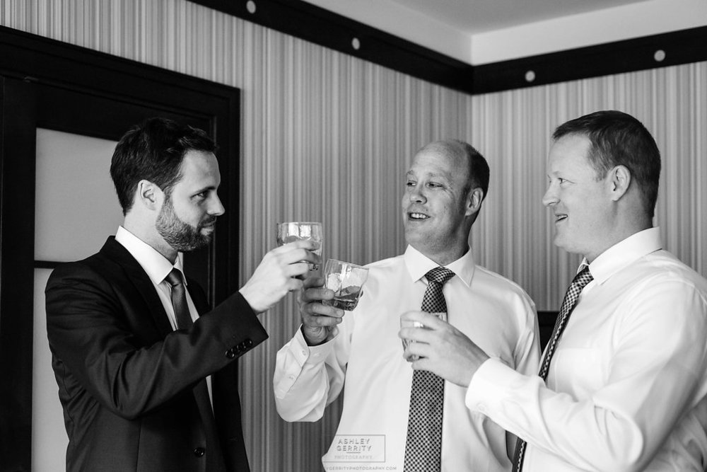 06 Le Meridien Philadelphia Wedding Stotesbury Mansion Grooms Toast.jpg