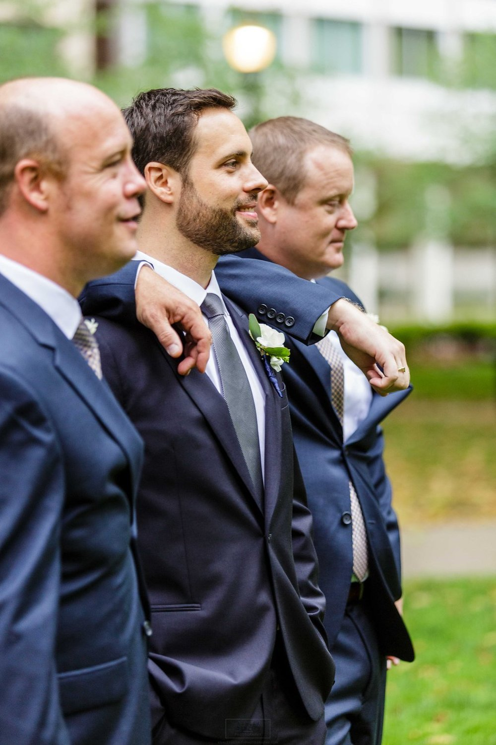 16 Rittenhouse Square Philadlphia Wedding Groomsmen.jpg