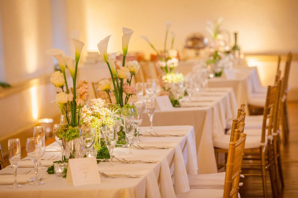 19 Philadelphia Wedding Florist Reception Decor Aribella Events Historic Yellow Springs.jpg